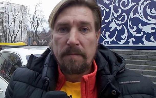 СБУ задержала  Джигурду  с Херсонщины: готовил  тарифный Майдан