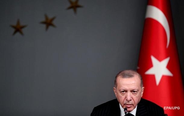 Эрдоган позвонил капитану захваченного в Гвинейском заливе судна