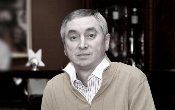 Умер брат Рината Ахметова