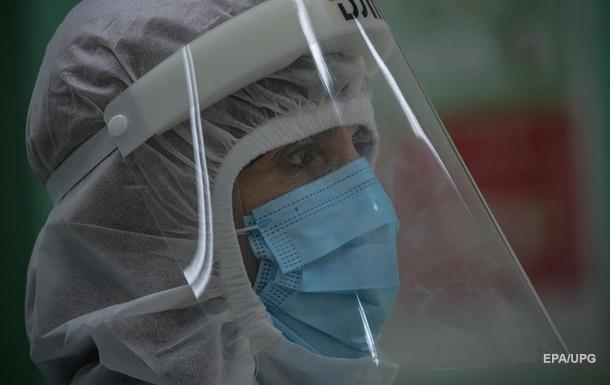 В Египте начали вакцинацию от коронавируса