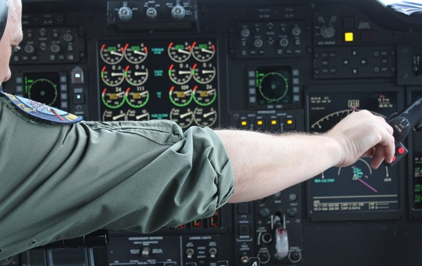 В Швейцарии потерявшим работу пилотам нашли занятие