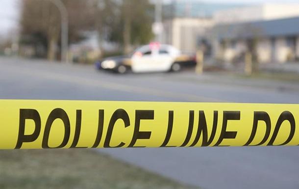 У США в перестрілці загинули п ятеро людей