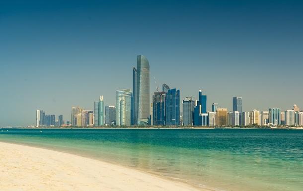 Израиль открыл посольство в Абу-Даби