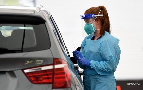 У Новій Зеландії - перший за два місяці випадок передачі COVID-19 в країні