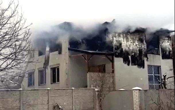 Пожар в Харькове: число жертв выросло до 16 человек