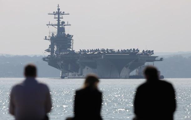 Усмирить Китай. США защитят спорные острова Японии