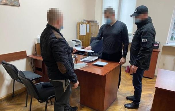 СБУ заблокировала работу интернет-агитаторов
