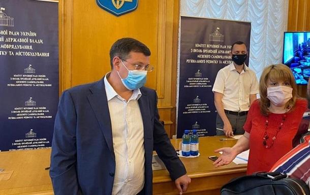 Мэром Броваров в третий раз стал Игорь Сапожко