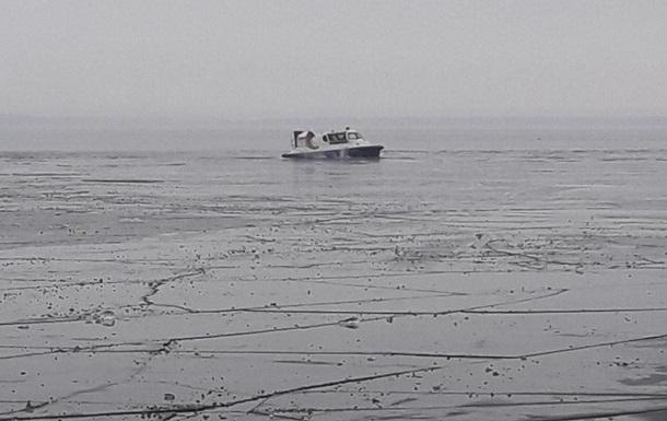 На Черкащині знайшли тіла трьох осіб, які провалилися під лід