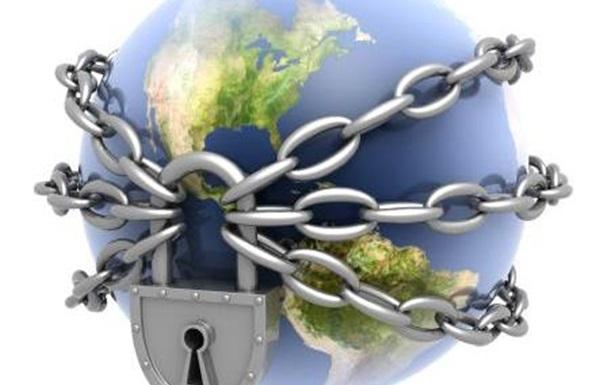 Протекционизм может остановить рост мировой экономики