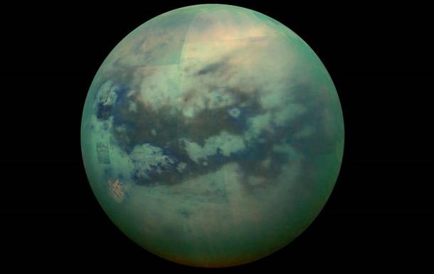 Море Кракена на Титане удивило ученых глубиной