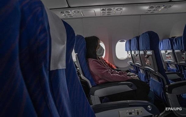 Криклий назвал сроки возобновления международных авиаперевозок