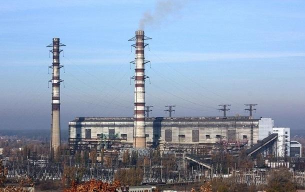 В Украине рекордно упали запасы угля