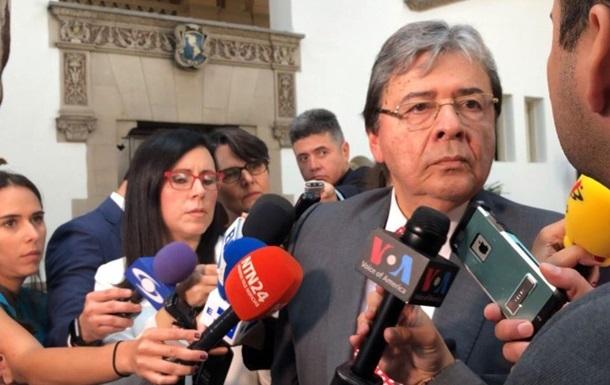 Міністр оборони Колумбії помер від COVID-19