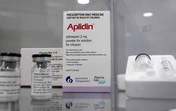 Знайдено препарат від COVID, що в 27 разів ефективніший за Ремдесівір