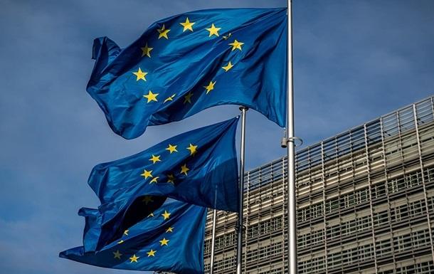 ЄС виділить на гуманітарні цілі 1,4 млрд євро