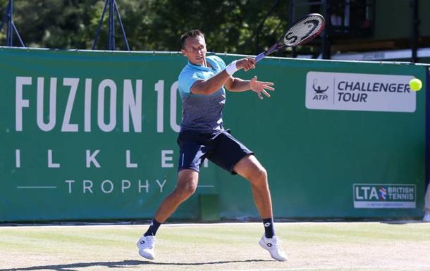 Стаховський потрапив у заявку турніру в Мельбурні