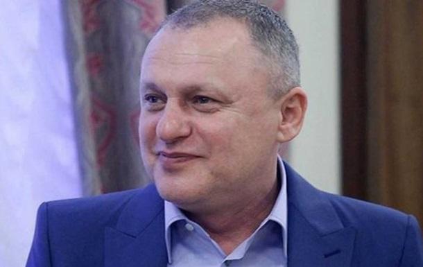 Суркис: Ребров отказался возглавлять Динамо