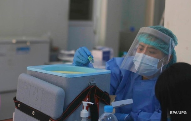 В Польше зафиксирован первый случай кражи COVID-вакцины