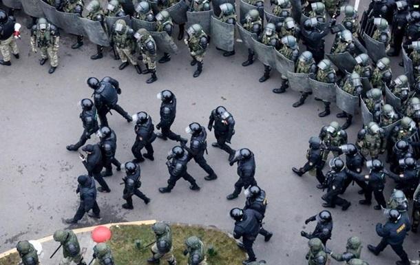 Amnesty закликає до розслідування тортур у Білорусі