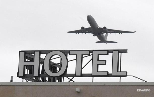 Кабмин введет санкции против 13 авиакомпаний РФ