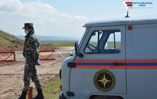Война в Карабахе: Азербайджан передал Армении еще 31 погибшего солдата