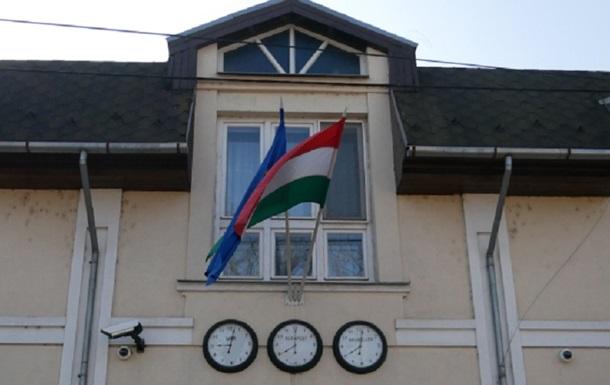 Полиция завела дело по факту угроз украинцам венгерского происхождения