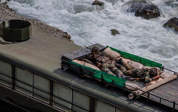 Война в горах и с TikTok. Конфликт Индии и Китая