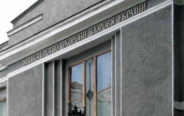 За тиждень на ГРВІ захворіло понад 110 тисяч українців
