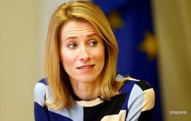 Все руководство страны. Как женщины рулят Эстонией