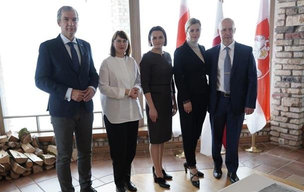 Оппозиция Беларуси анонсировала план победы