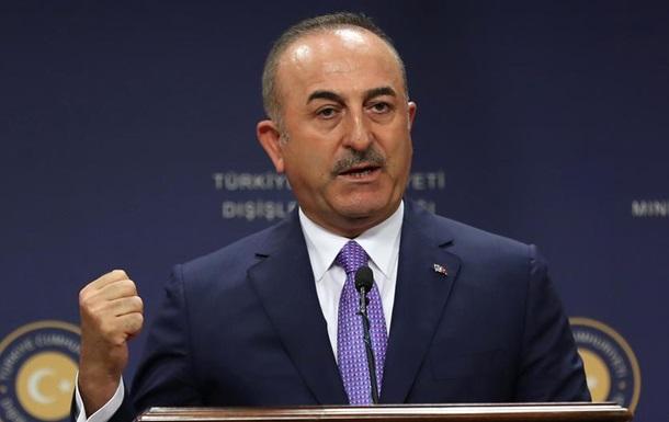 Анкара заявила про позитив на переговорах з Грецією