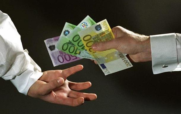 Україна піднялася в рейтингу  Індекс сприйняття корупції