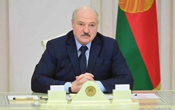Лукашенко считает, что в Беларуси чрезмерно либеральные законы