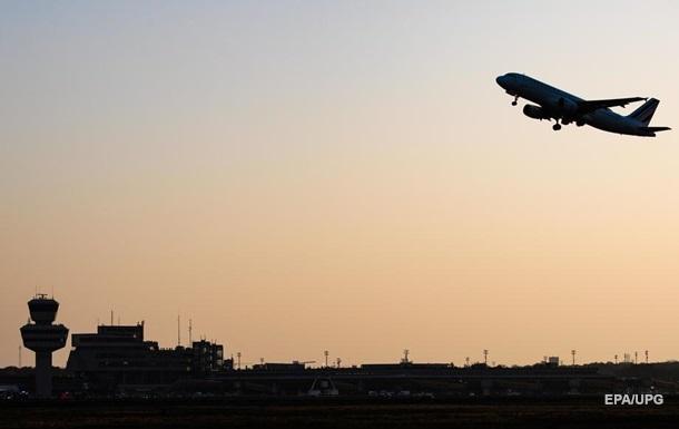 Украина возобновляет авиасообщение с Грузией