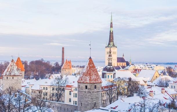 Эстония с февраля ужесточает ограничения из-за коронавируса