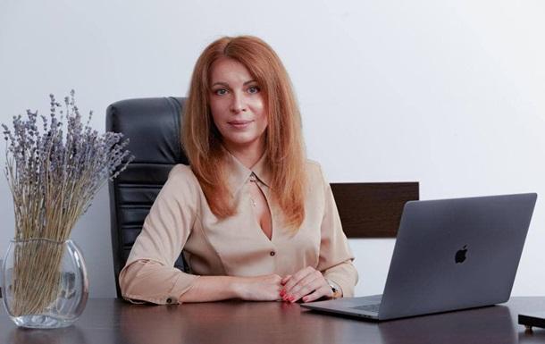 Ирина Цыбульник: Финкомпании развивают и дополняют финансовый рынок Украины