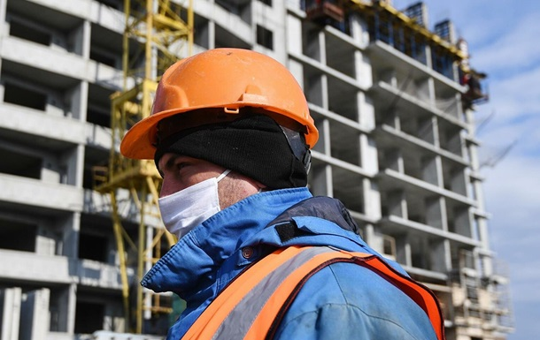 Коронавирус и рынок строительства: что происходит и что будет дальше