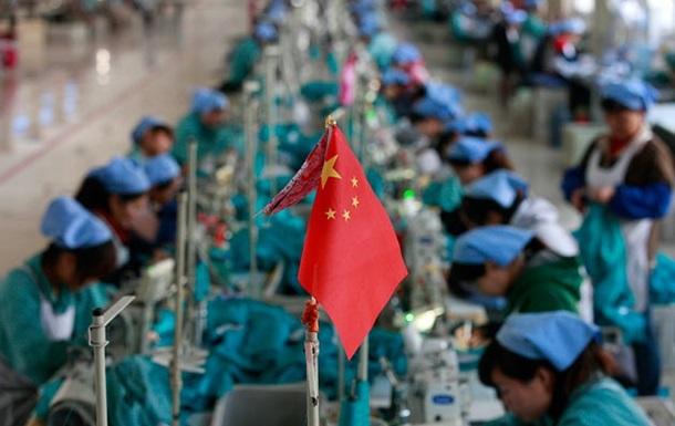 Украина ввела санкции против трех китайских компаний