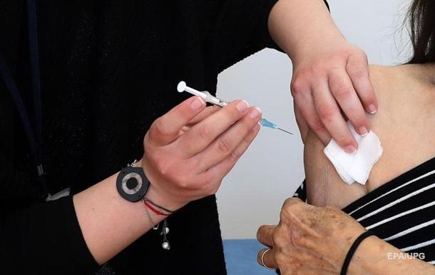 Україна може не отримати вчасно досить COVID-вакцин - Степанов