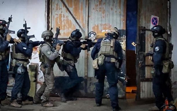В Польше задержали пять украинцев на подпольной табачной фабрике