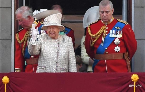 Букингемский дворец ищет SMM-специалиста