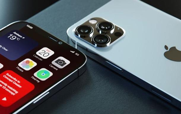 Раскрыт возможный дизайн нового iPhone
