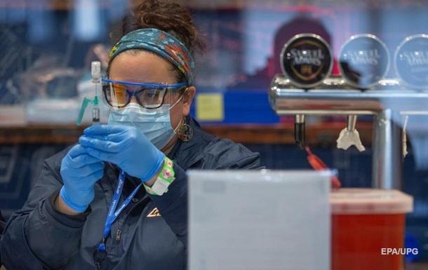 COVID-19: в мире введено уже 85 млн доз вакцин