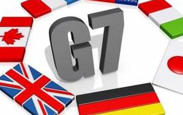 Посли G7 представили дорожню карту реформ: що чекає на Україну