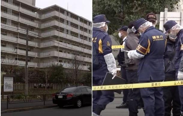 Японка десять років зберігала тіло матері в морозилці