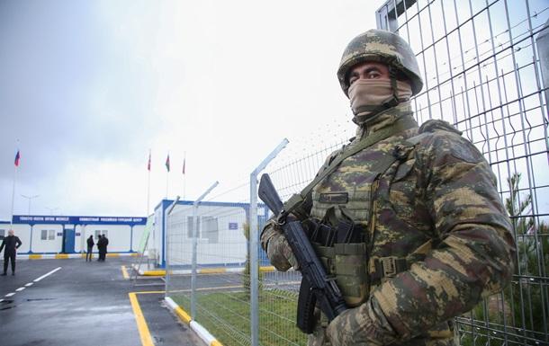 В Карабахе открылся турецко-российский центр мониторинга