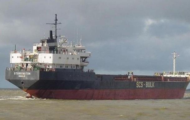 Українських моряків звільнили з піратського полону