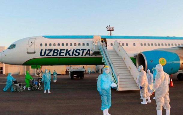 В Узбекистане выявлен 'британский штамм' коронавируса