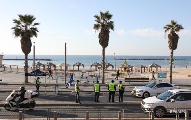 В Израиле удвоили штрафы за несоблюдение карантина